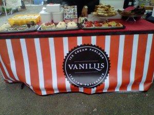 Vanillis