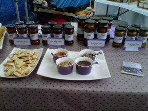 Alam's - Homemade Pickles, Chutneys, Samosas & Pakoras