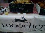 The Moocher